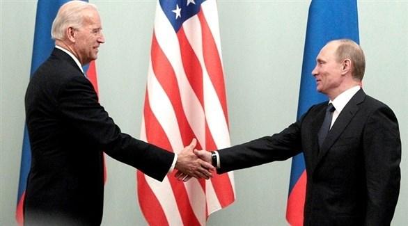 بايدن واثق من مقابلة بوتين قريباً