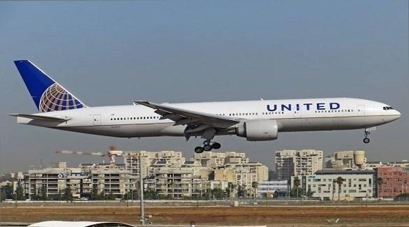 شركات طيران أمريكية تلغي رحلاتها إلى تل أبيب