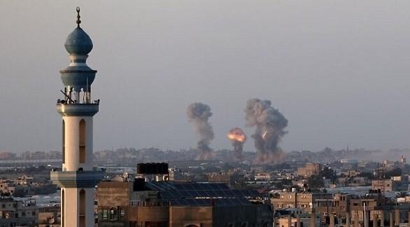 وفد مصري في تل أبيب اليوم للتوسط في هدنة بين إسرائيل وحماس