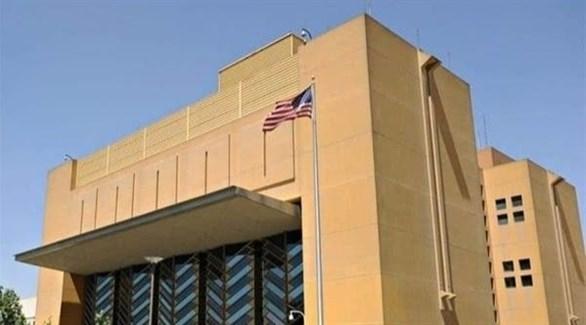السفارة الأمريكية في كابول تحذر من تصاعد العنف