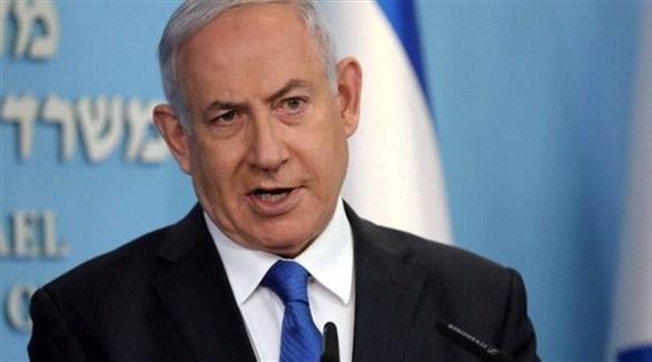 نتانياهو: الهجوم الإسرائيلي في غزة مستمر