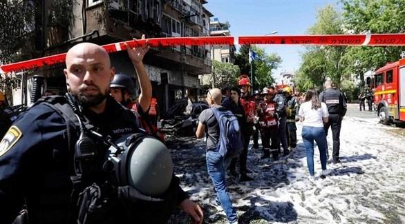 الجيش الإسرائيلي: حماس تواصل إطلاق الصواريخ