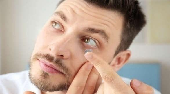 عادات خاطئة عليك تجنبها للحفاظ على صحة عينيك