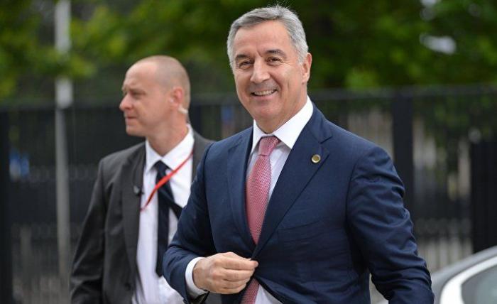 """""""Azərbaycanla dostluq münasibətlərimiz möhkəmlənir"""" -    Monteneqro Prezidenti"""