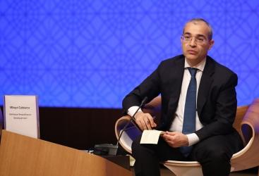 Azerbaiyán y el BAsD discuten la cooperación regional