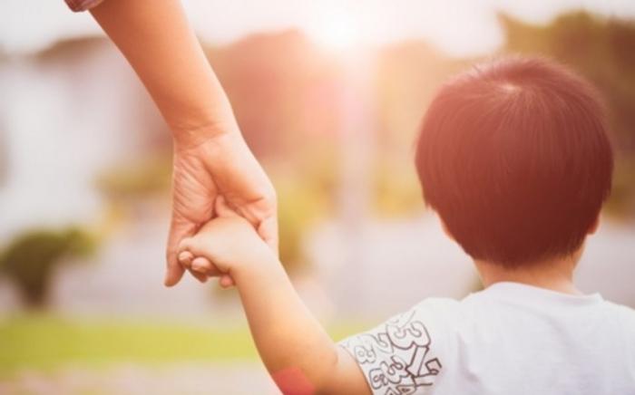 İsmayıllıda qadın azyaşlı övladı ilə itkin düşüb -    FOTO
