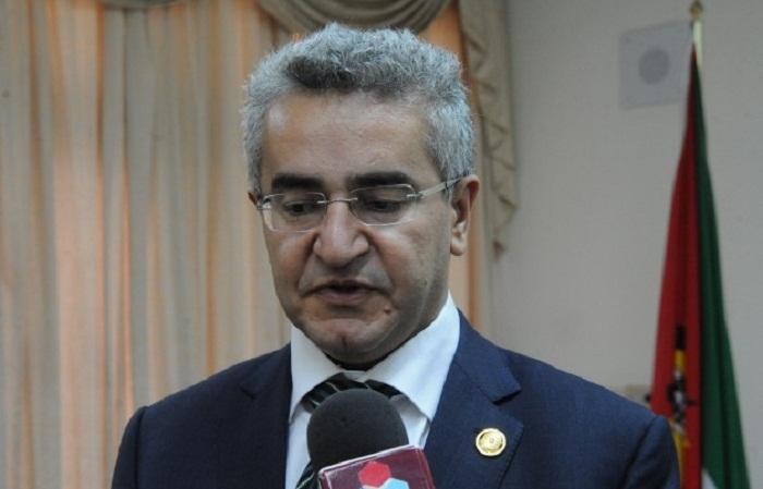 السفير الاذربيجاني لدى البرازيل يحصل على منصب جديد