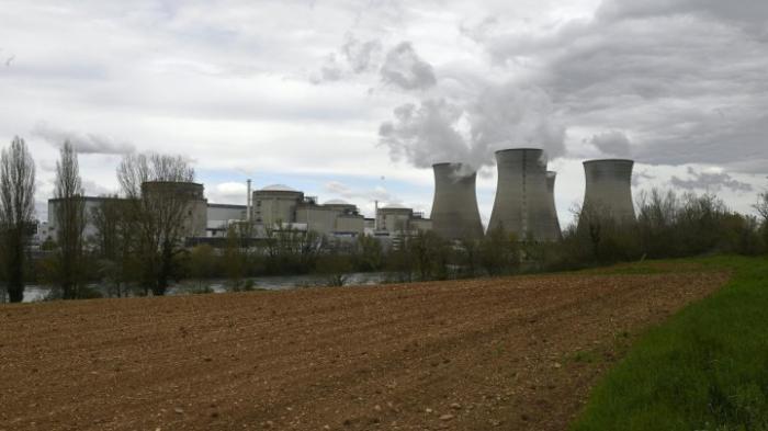 Frankreich laut Experten unzureichend auf Atomunfall vorbereitet