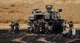 الدبابات الإسرائيلية تطلق النيران باتجاه مجموعات دخلت من لبنان