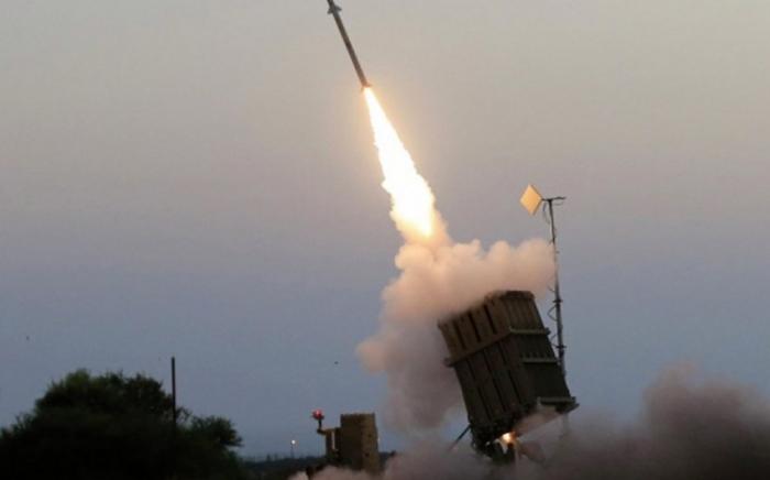 HƏMAS İsrailin şəhərlərini raket atəşinə tutdu
