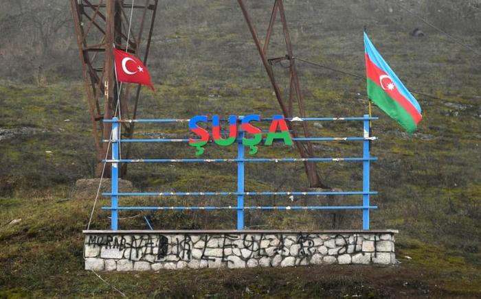 Türkei eröffnet Konsulat in Schuscha