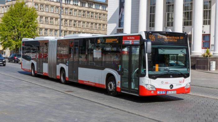 Verpflichtende Mindestquoten für abgasarme Fahrzeuge öffentlicher Flotten