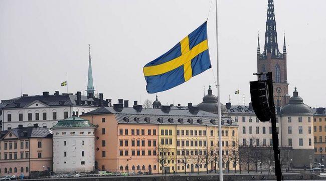 Rusiya səfiri İsveç XİN-ə çağırıldı