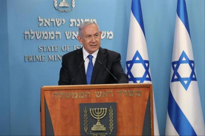 Netanyahou propose à la droite radicale le poste de premier ministreisraélien