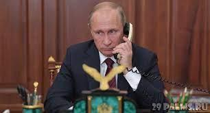 بوتين وميرزيوييف يناقشان هاتفيا إنتاج اللقاحات في أوزبكستان