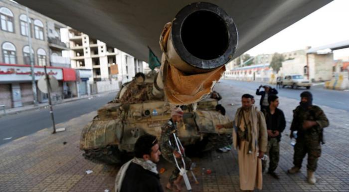 """""""أنصار الله"""": تحول ميزان القوى لصالح اليمن سيجبر دول العدوان على السلام"""