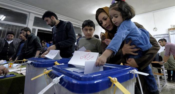İranın birinci vitse-prezidenti seçkilərə qatılacaq