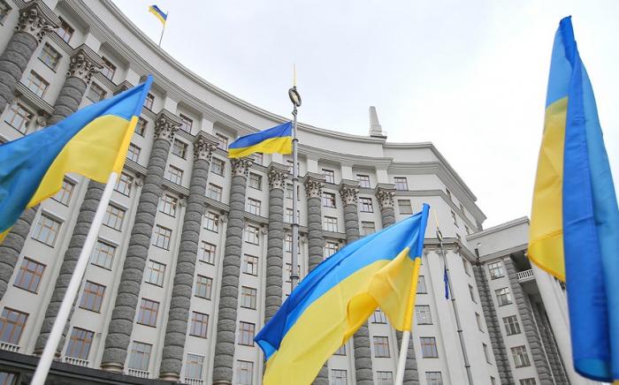 Ukraynada iki nazir istefa verdi