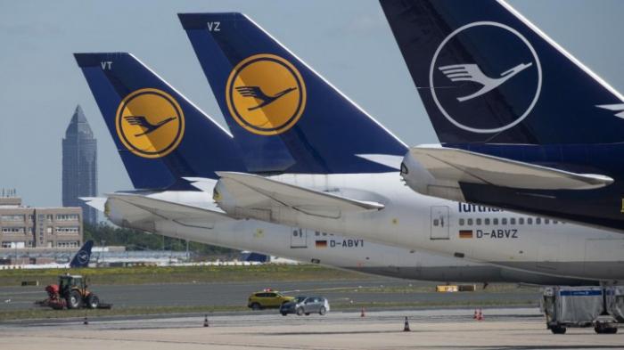 Lufthansa kauft zehn neue Jets von Airbus und Boeing