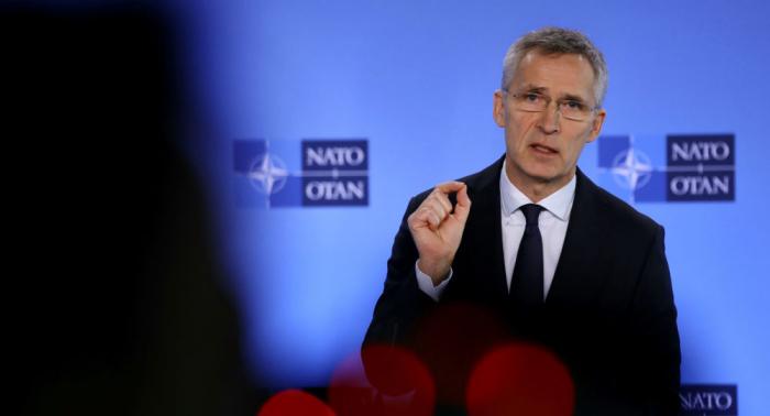 """""""NATO Rusiya ilə soyuq müharibə istəmir"""" -    Stoltenberq"""