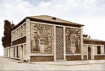 La historia amarga del Museo del Pan de Aghdam