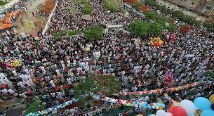 مصر... الموافقة على إقامة صلاة عيد الفطر في المساجد الكبرى فقط