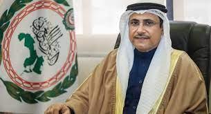 """البرلمان العربي يدين """"جريمة التطهير العرقي"""" في حي الشيخ جراح بالقدس"""