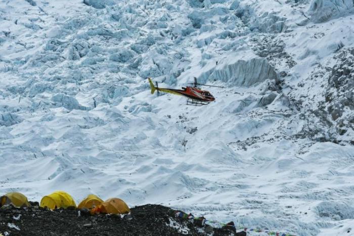 Deux alpinistes étrangers ont trouvé la mort dans l