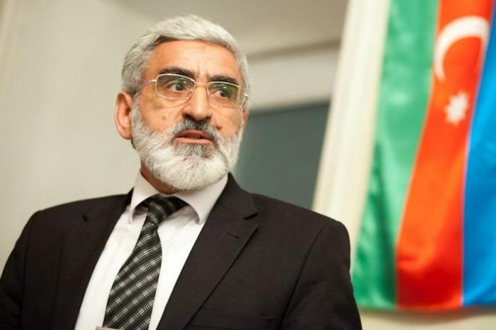Heydar Aliyev Foundation pays for medical treatment of chairman of Azerbaijani party