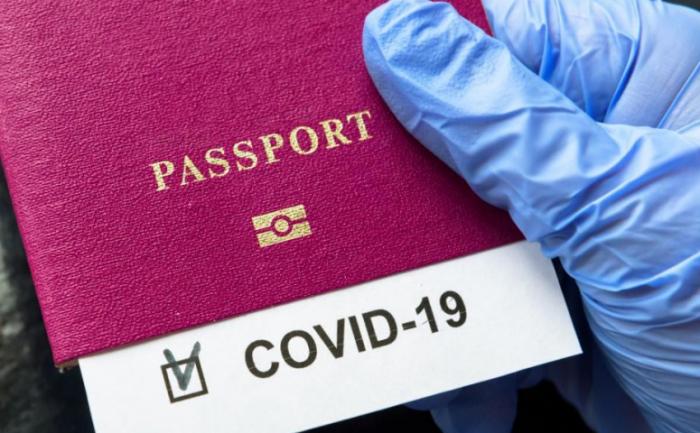 COVID-19 pasportunun əldə edilməsi qaydaları açıqlandı