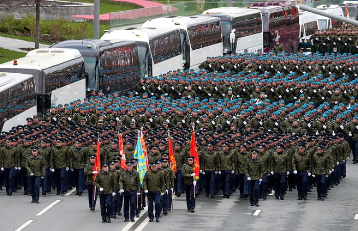 Parad xülyası puç olan erməni separatçıları: Bu dəfə onlara nə İrəvan, nə də Moskva sahib çıxdı - BİZİM TƏHLİL