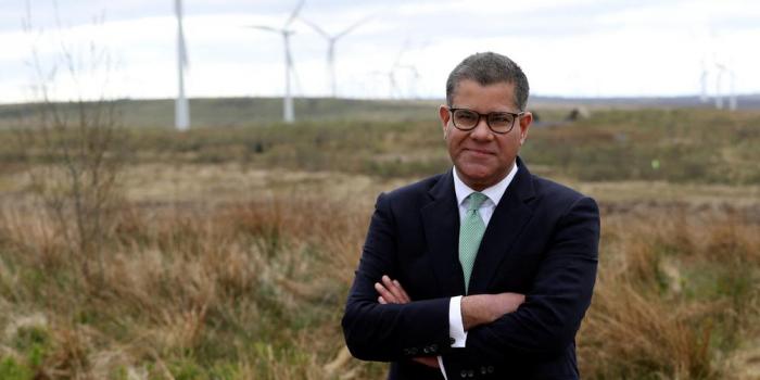 Pandémie/Climat : la COP26 se tiendra bien en présentiel à Glasgow