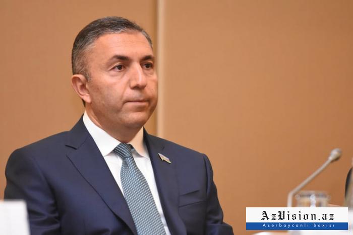 """""""Böhrana baxmayaraq, müsbət irəliləyişlər əldə edilib"""" -  Tahir Mirkişili"""