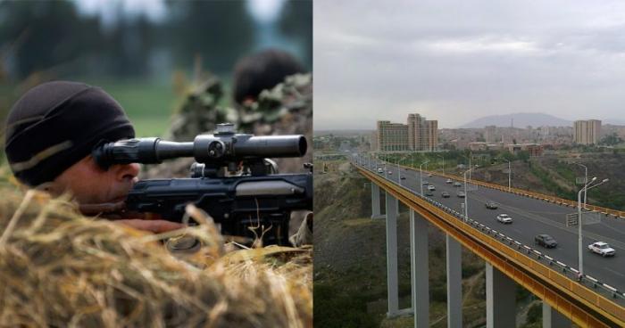 Qarabağda döyüşmüş erməni hərbçi intihar etdi