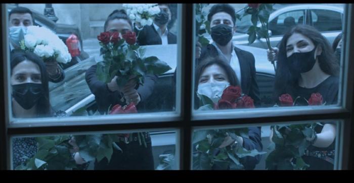 """Musiqili Teatrdan """"Peyvənd olunaq"""" çağırışı -    VİDEO"""