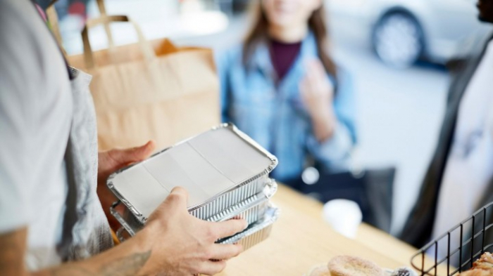 Mehrweg-Pflicht für Take-Away-Verpackungen beschlossen