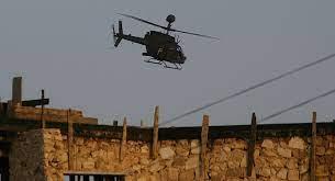 """طيران الجيش العراقي يقصف مواقع لـ""""داعش"""""""