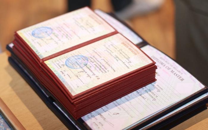 Xarici diplomların tanınması qaydaları dəyişdirildi