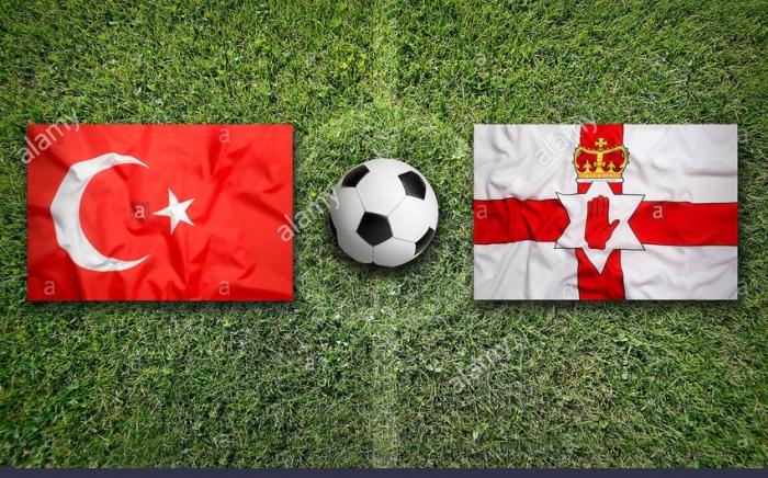 Türkiyə millisinin oyunu ləğv edildi