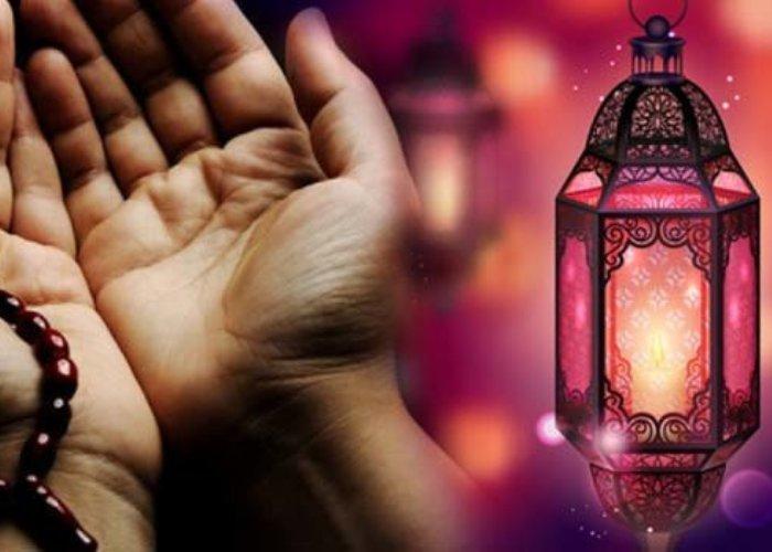 Ramazanın 28-ci gününün duası:    İmsak və iftar vaxtı