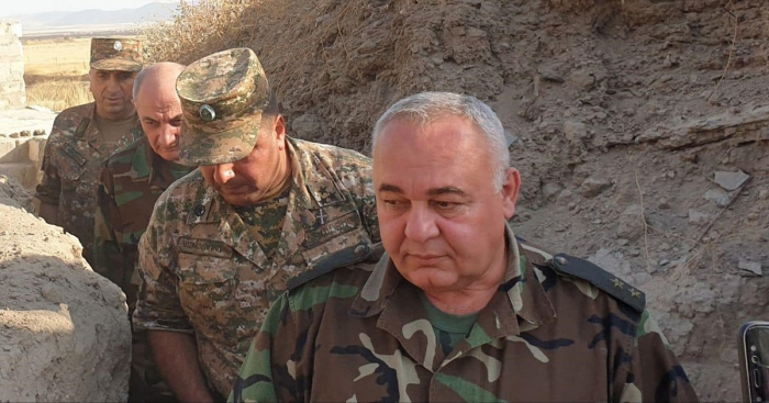 Incompetent Armenian authorities brought the country to the edge of ruin - Armenian General