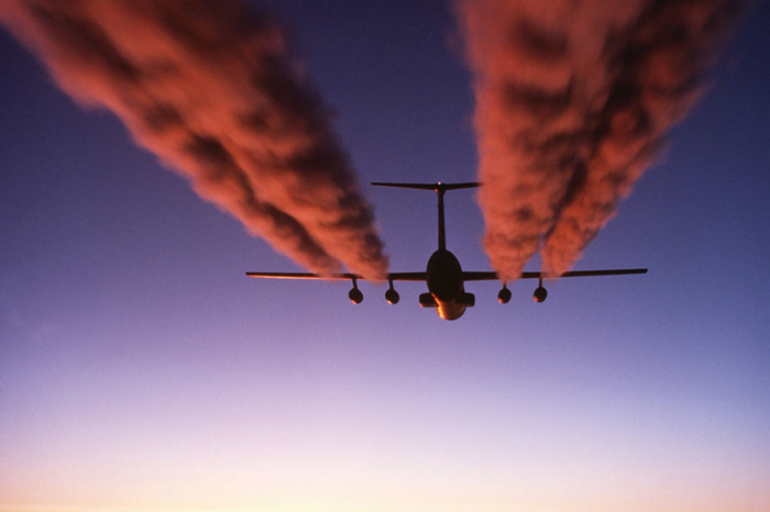 What is the fastest ways aviation could cut emissions? - iWONDER