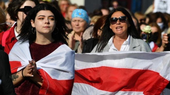 Deutsche Anwälte reichen Klage gegen Lukaschenko ein