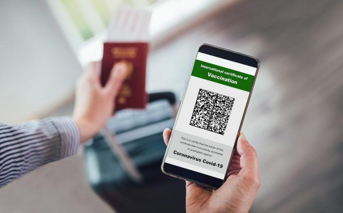 Bir gündə COVID pasportu üçün 700 mindən çox sorğu göndərilib