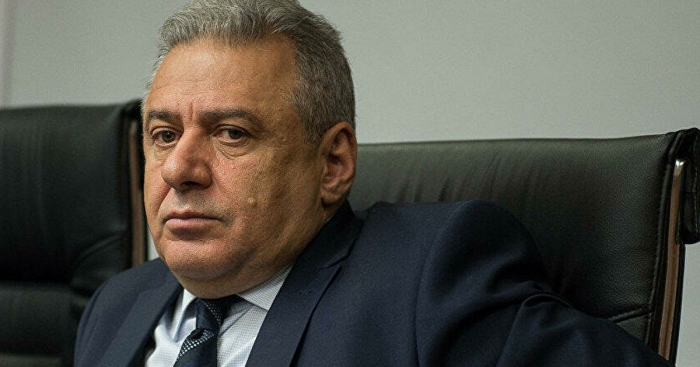 Acting Defense Minister of Armenia urgently departs to Moscow