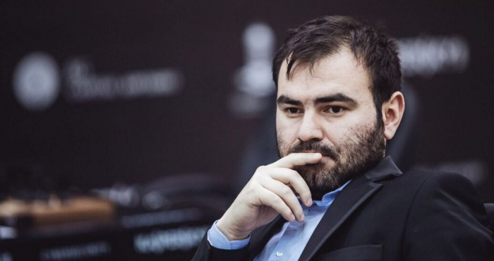 Tournée des champions: Mammadyarovaffrontera Aronian