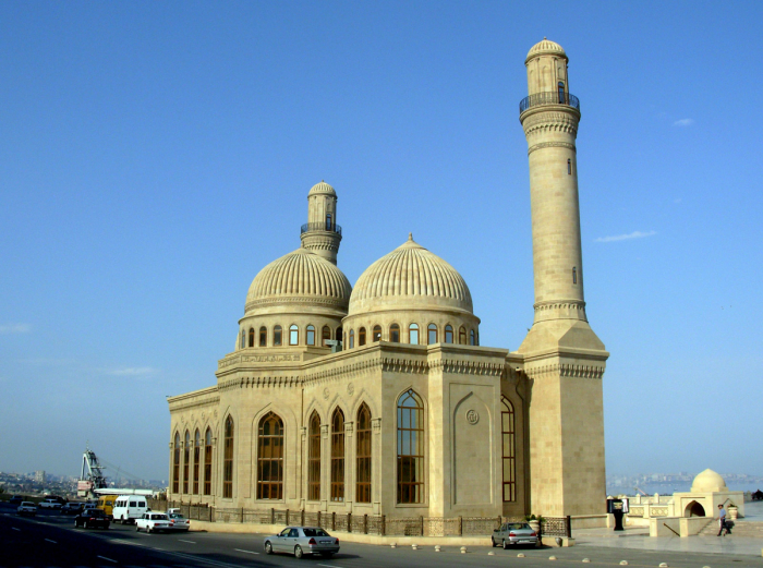Places of worship to resume operation in Azerbaijan
