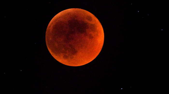 Blood Moon lunar eclipse 2021: Where and when to watch