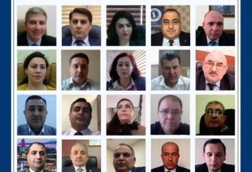 """El Club de la Energía del Caspio organizó un """"Foro B2G"""" en línea"""