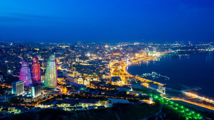 La República de Azerbaiyán: una nación prospera en Eurasia